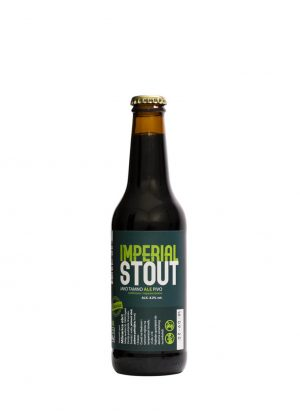 mlinarica imperial stout