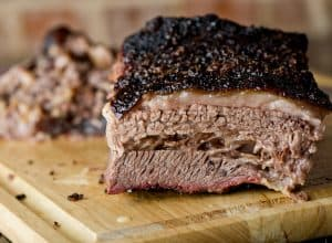 From Texas to Croatia: A brisket's barbeque journey