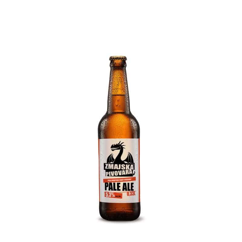 buy Pale Ale by Zmajska