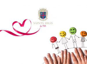 Saints Hills for Kids