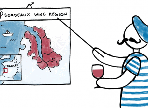 Beginners Guide to Bordeaux Appellations