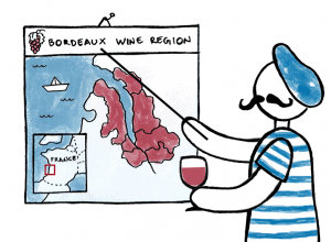 Bordeaux Appellations for Beginners