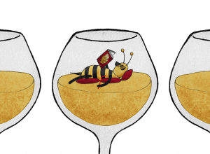 Moscato Wines – converting normal people into wine lovers