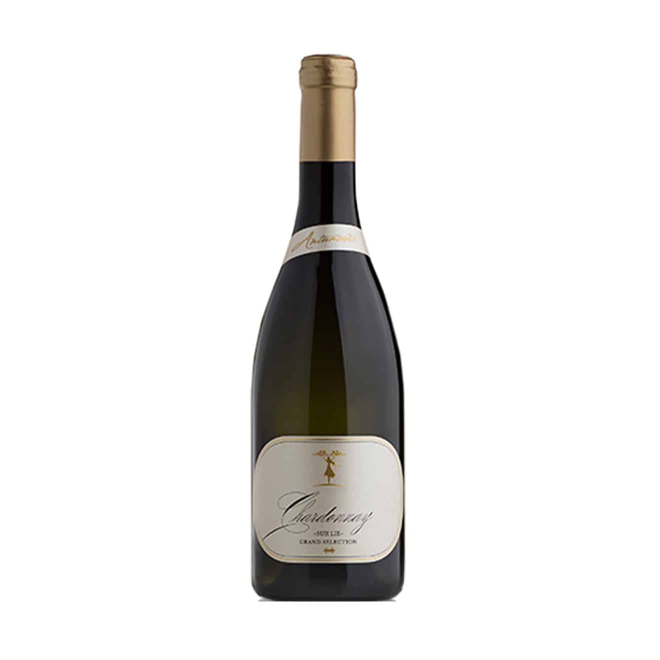Antunović Chardonnay Sur Lie Grand Selection 2017