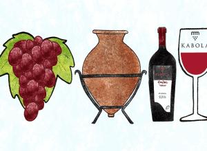 Kabola – A Nickname for quality Istrian Wine
