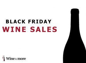 Black Friday Wine Sale!