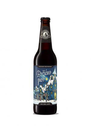 Božićno Pivo