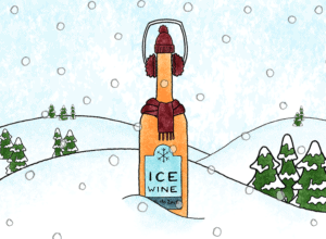 4 Reasons Not to Drink Ice Wine