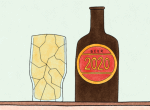 2020: A Year in Beer