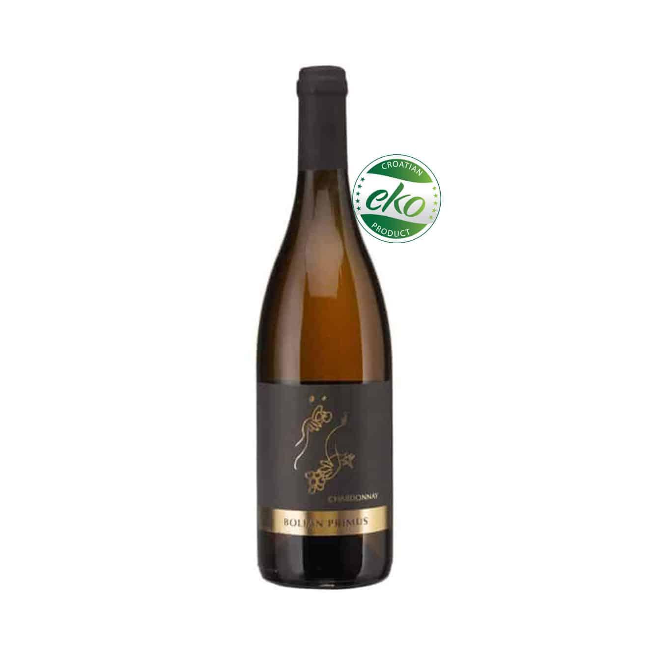 Bolfan Primus Chardonnay 2012