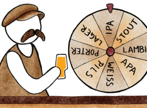Your Definitive Beer Styles guide