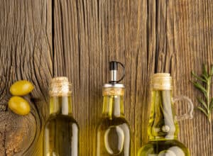 7 Reasons Why Extra Virgin Olive Oil is Extra Healthy
