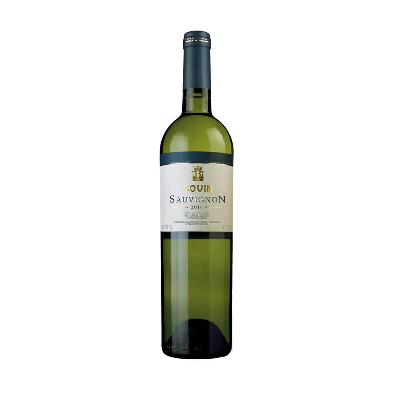 Bovin Sauvignon Blanc 2019