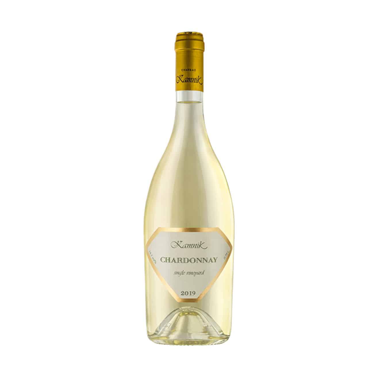 Chateau Kamnik Chardonnay 2019