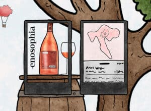 How Enosophia Will Change the Way You Think about Slavonian wine
